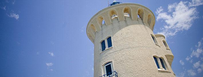 Tower in El Puerto