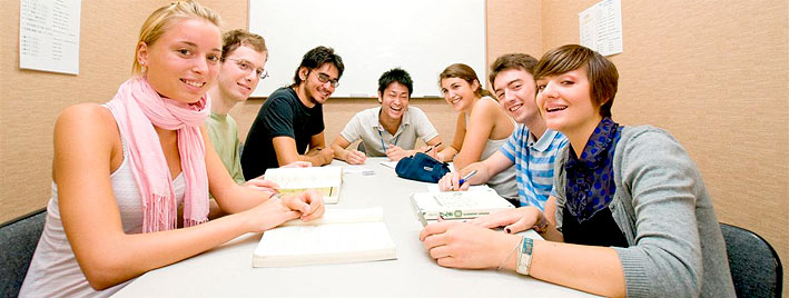 Japanese class in Fukuoka