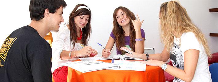 Learning Spanish in Ibiza