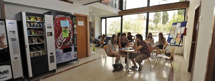 Spanish school in Madrid
