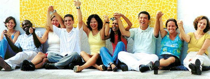 Learn Portuguese in Salvador da Bahia