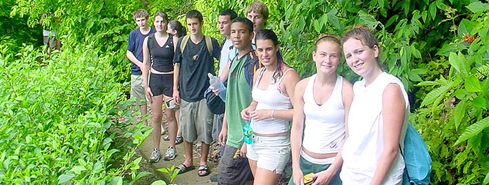 Exploring San José, Costa Rica