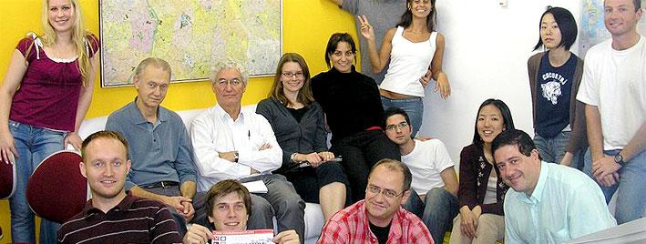 Portuguese class in Sao Paulo