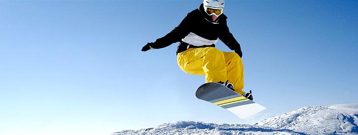 German and Skiing in Lindau