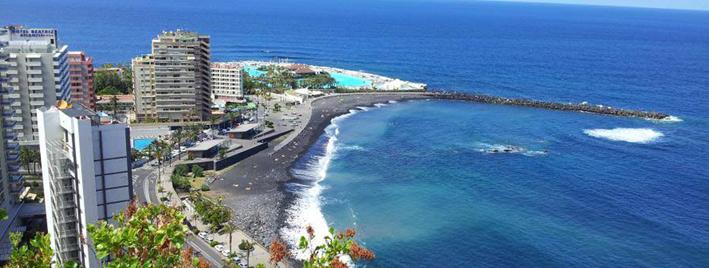 Learning Spanish in Tenerife