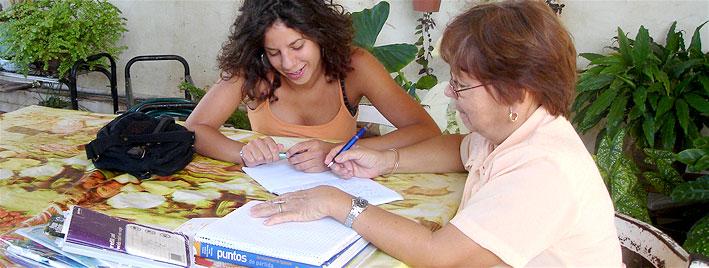 Learn Spanish in Trinidad, Cuba