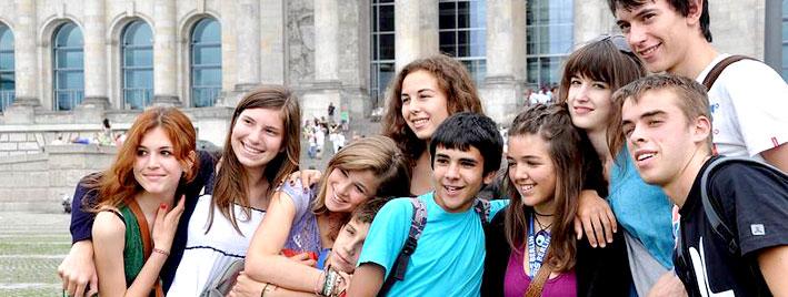 Cursos para jovens alunos